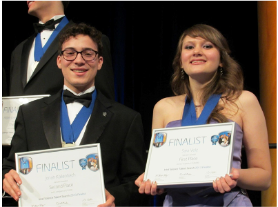 RSI Awardees