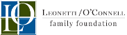 The Leonetti/O'Connell Family Foundation