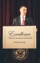 "Sec'y of Education DeVos: CEE was ""…promoting STEM before STEM was cool."""